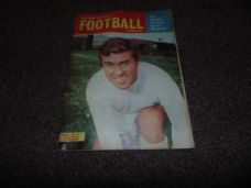 Charles Buchan's Football Monthly, October 1964